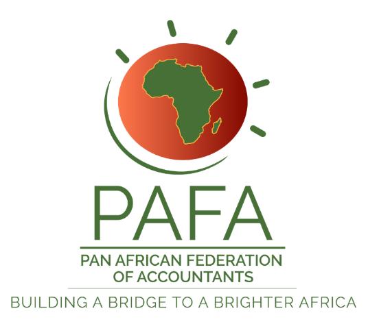 PAFA Logo